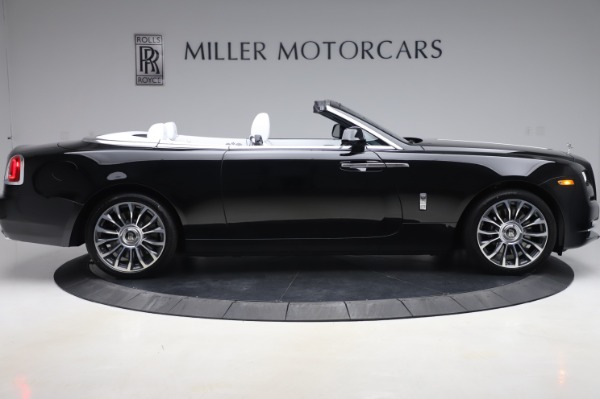 New 2020 Rolls-Royce Dawn for sale $386,250 at Maserati of Greenwich in Greenwich CT 06830 7