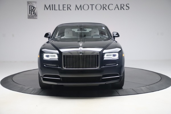 New 2020 Rolls-Royce Dawn for sale $386,250 at Maserati of Greenwich in Greenwich CT 06830 9