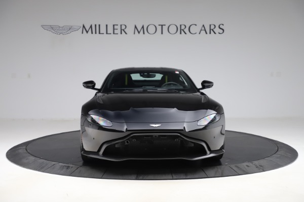 New 2020 Aston Martin Vantage AMR Coupe for sale $191,931 at Maserati of Greenwich in Greenwich CT 06830 2