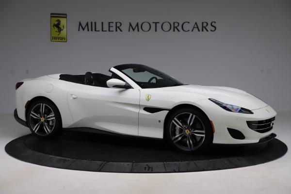 Used 2019 Ferrari Portofino for sale Sold at Maserati of Greenwich in Greenwich CT 06830 10