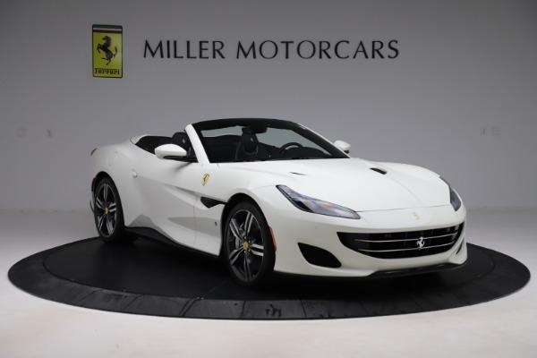 Used 2019 Ferrari Portofino for sale Sold at Maserati of Greenwich in Greenwich CT 06830 11