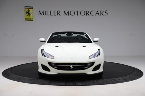 Used 2019 Ferrari Portofino for sale Sold at Maserati of Greenwich in Greenwich CT 06830 12