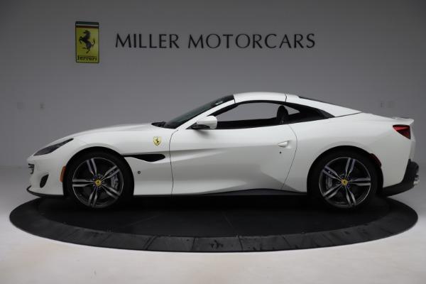 Used 2019 Ferrari Portofino for sale Sold at Maserati of Greenwich in Greenwich CT 06830 14
