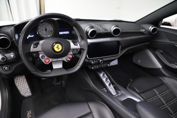 Used 2019 Ferrari Portofino for sale Sold at Maserati of Greenwich in Greenwich CT 06830 19