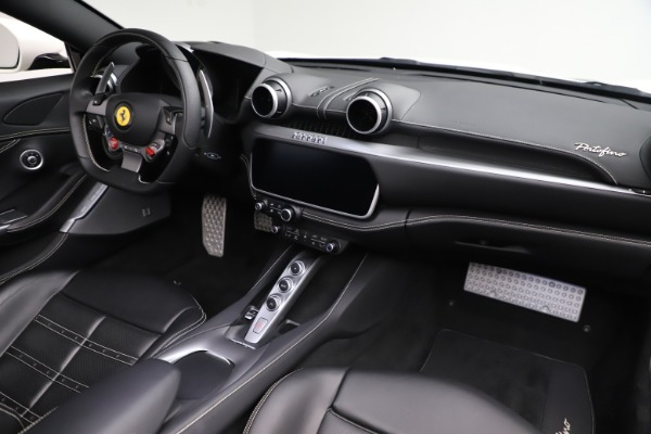 Used 2019 Ferrari Portofino for sale Sold at Maserati of Greenwich in Greenwich CT 06830 23