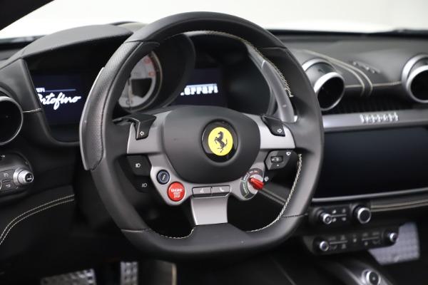 Used 2019 Ferrari Portofino for sale Sold at Maserati of Greenwich in Greenwich CT 06830 26