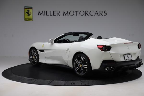Used 2019 Ferrari Portofino for sale Sold at Maserati of Greenwich in Greenwich CT 06830 4