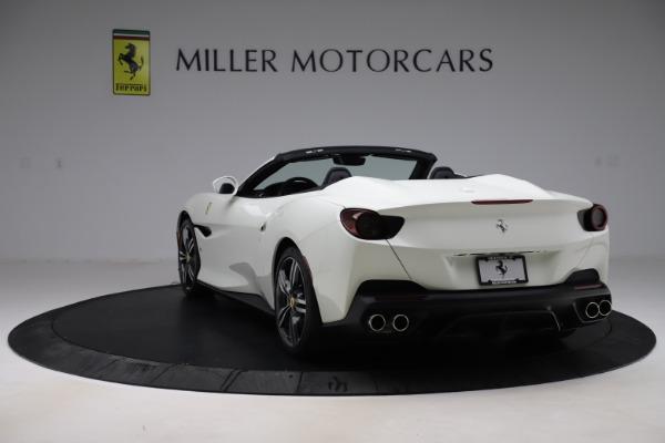 Used 2019 Ferrari Portofino for sale Sold at Maserati of Greenwich in Greenwich CT 06830 5