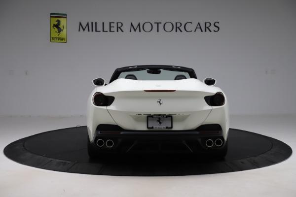 Used 2019 Ferrari Portofino for sale Sold at Maserati of Greenwich in Greenwich CT 06830 6
