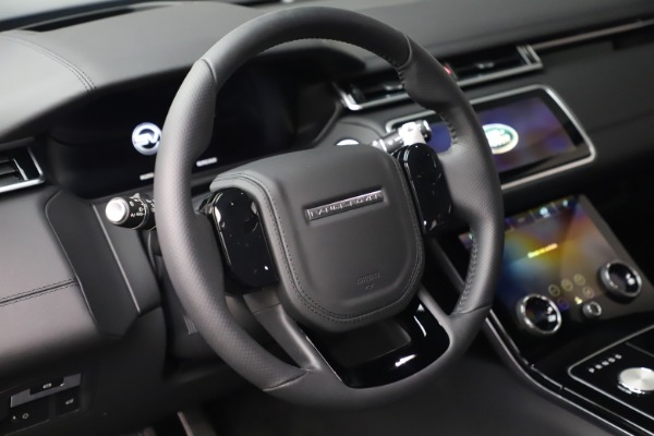 Used 2020 Land Rover Range Rover Velar SVAutobiography Dynamic Edition for sale Sold at Maserati of Greenwich in Greenwich CT 06830 16