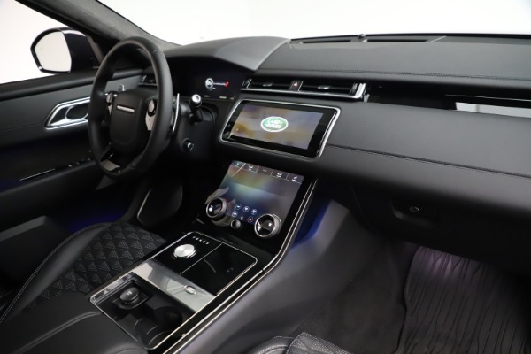Used 2020 Land Rover Range Rover Velar SVAutobiography Dynamic Edition for sale Sold at Maserati of Greenwich in Greenwich CT 06830 18