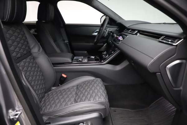 Used 2020 Land Rover Range Rover Velar SVAutobiography Dynamic Edition for sale Sold at Maserati of Greenwich in Greenwich CT 06830 19