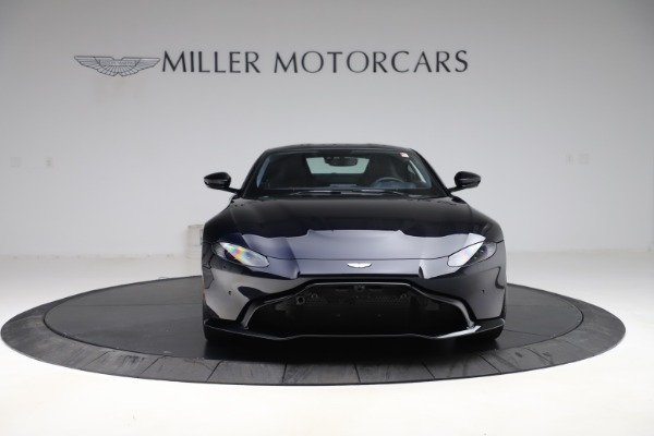 New 2020 Aston Martin Vantage Coupe for sale $195,681 at Maserati of Greenwich in Greenwich CT 06830 11