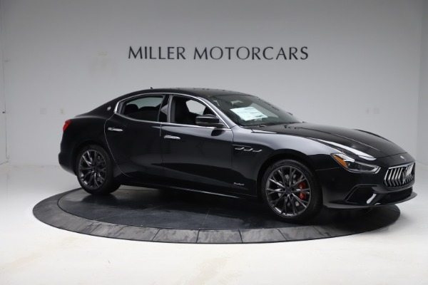 New 2019 Maserati Ghibli S Q4 GranSport for sale $99,905 at Maserati of Greenwich in Greenwich CT 06830 10