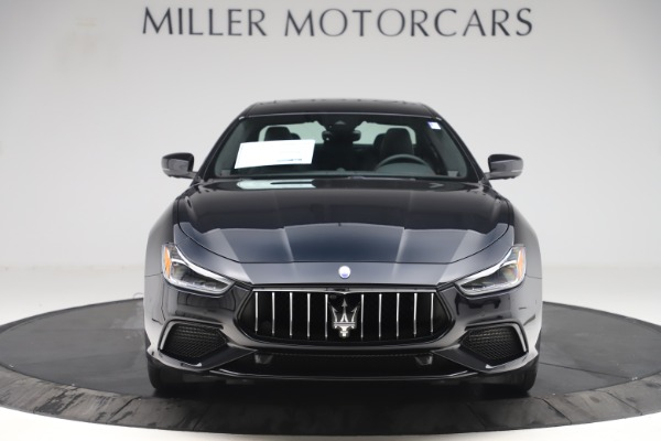 New 2019 Maserati Ghibli S Q4 GranSport for sale $99,905 at Maserati of Greenwich in Greenwich CT 06830 12