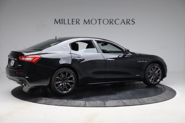 New 2019 Maserati Ghibli S Q4 GranSport for sale $99,905 at Maserati of Greenwich in Greenwich CT 06830 8