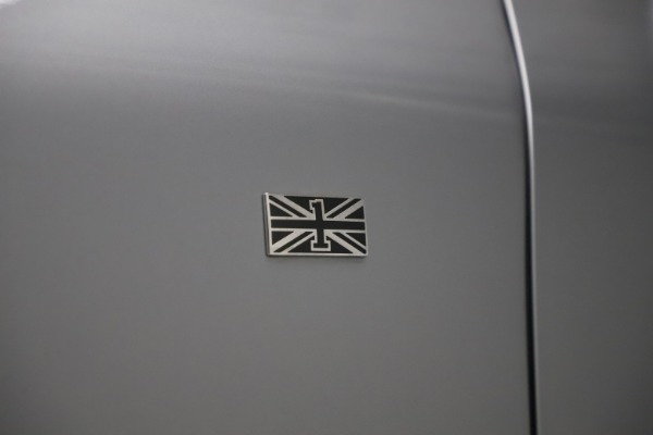 New 2020 Bentley Continental GTC W12 First Edition for sale $309,350 at Maserati of Greenwich in Greenwich CT 06830 26