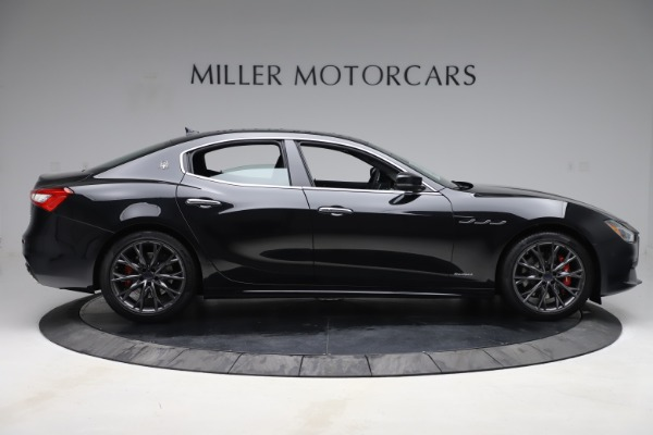 New 2019 Maserati Ghibli S Q4 GranSport for sale Sold at Maserati of Greenwich in Greenwich CT 06830 9