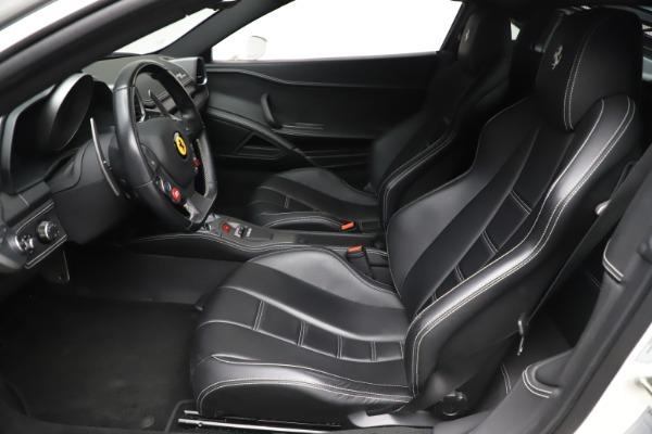 Used 2013 Ferrari 458 Italia for sale $186,900 at Maserati of Greenwich in Greenwich CT 06830 14