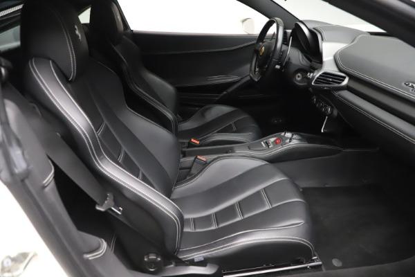 Used 2013 Ferrari 458 Italia for sale $186,900 at Maserati of Greenwich in Greenwich CT 06830 18