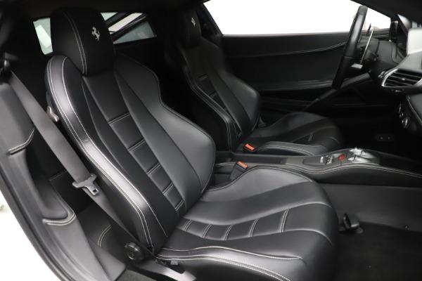 Used 2013 Ferrari 458 Italia for sale $186,900 at Maserati of Greenwich in Greenwich CT 06830 19