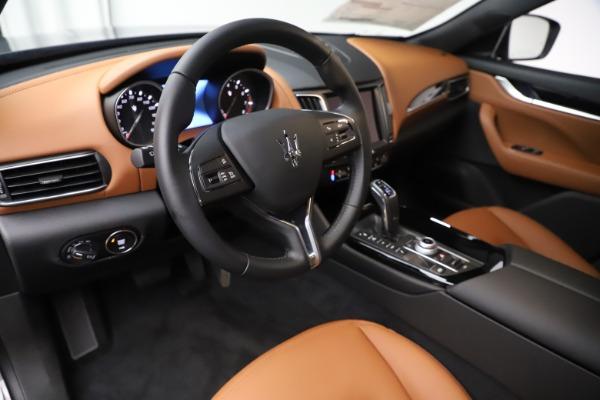 New 2020 Maserati Levante Q4 for sale Sold at Maserati of Greenwich in Greenwich CT 06830 13