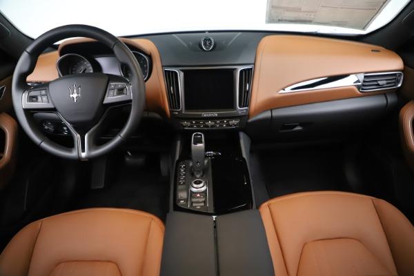 New 2020 Maserati Levante Q4 for sale Sold at Maserati of Greenwich in Greenwich CT 06830 16