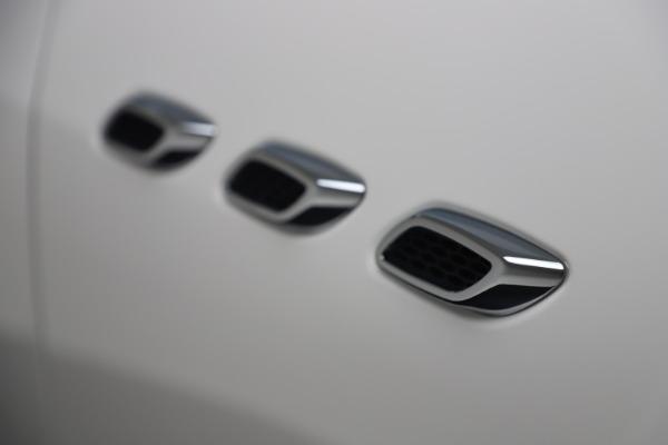 New 2020 Maserati Levante S Q4 GranSport for sale Sold at Maserati of Greenwich in Greenwich CT 06830 13