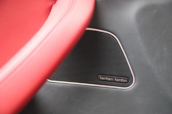 New 2020 Maserati Levante S Q4 GranSport for sale Sold at Maserati of Greenwich in Greenwich CT 06830 21