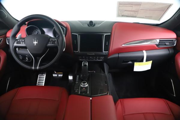 New 2020 Maserati Levante S Q4 GranSport for sale Sold at Maserati of Greenwich in Greenwich CT 06830 27