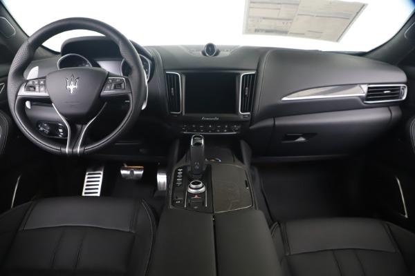 New 2020 Maserati Levante S Q4 GranSport for sale $102,285 at Maserati of Greenwich in Greenwich CT 06830 16