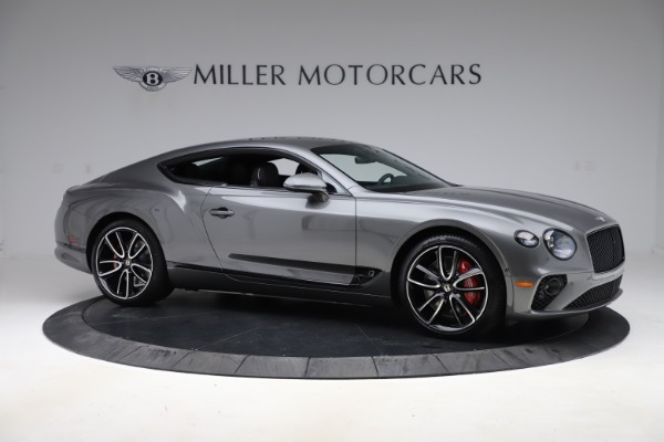 New 2020 Bentley Continental GT W12 for sale $283,305 at Maserati of Greenwich in Greenwich CT 06830 10