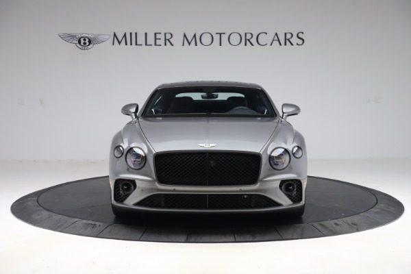 New 2020 Bentley Continental GT W12 for sale $283,305 at Maserati of Greenwich in Greenwich CT 06830 12
