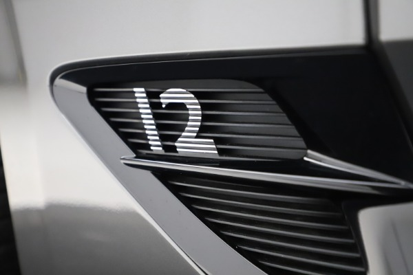 New 2020 Bentley Continental GT W12 for sale $283,305 at Maserati of Greenwich in Greenwich CT 06830 16
