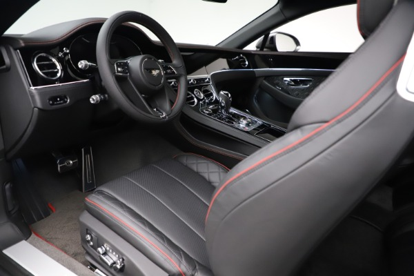 New 2020 Bentley Continental GT W12 for sale $283,305 at Maserati of Greenwich in Greenwich CT 06830 19