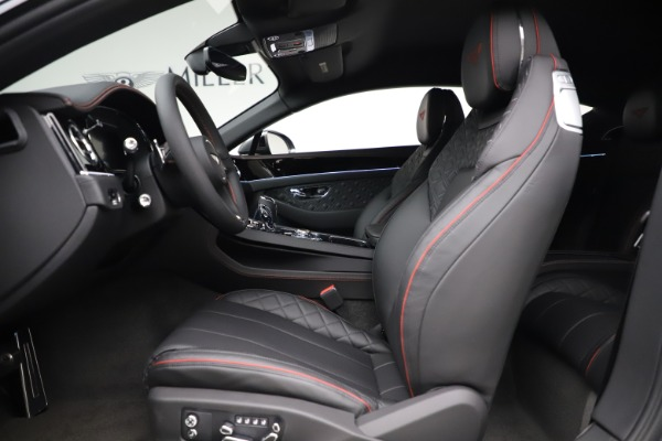 New 2020 Bentley Continental GT W12 for sale $283,305 at Maserati of Greenwich in Greenwich CT 06830 20