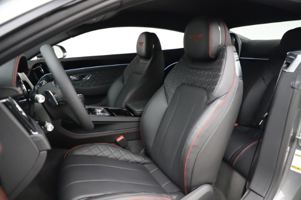 New 2020 Bentley Continental GT W12 for sale $283,305 at Maserati of Greenwich in Greenwich CT 06830 21