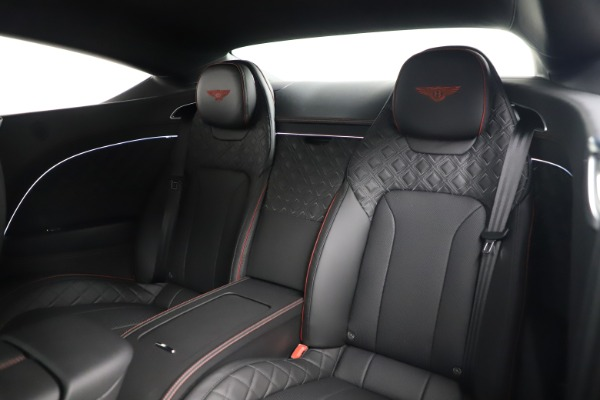 New 2020 Bentley Continental GT W12 for sale $283,305 at Maserati of Greenwich in Greenwich CT 06830 23