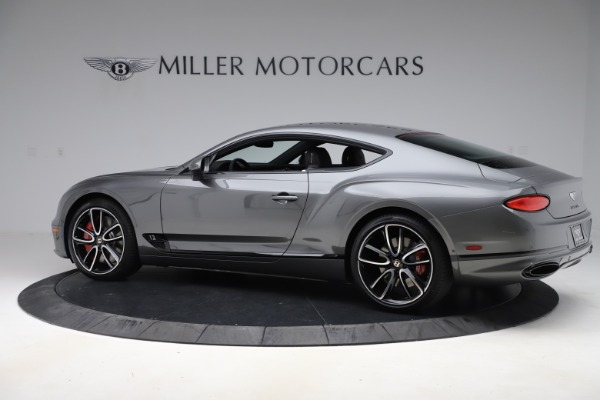 New 2020 Bentley Continental GT W12 for sale $283,305 at Maserati of Greenwich in Greenwich CT 06830 4