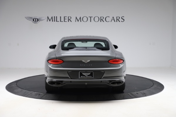 New 2020 Bentley Continental GT W12 for sale $283,305 at Maserati of Greenwich in Greenwich CT 06830 6