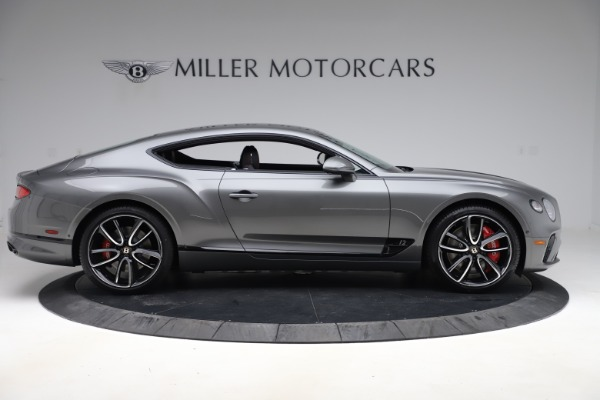 New 2020 Bentley Continental GT W12 for sale $283,305 at Maserati of Greenwich in Greenwich CT 06830 9