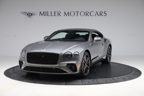 Used 2020 Bentley Continental GT W12 for sale $269,900 at Maserati of Greenwich in Greenwich CT 06830 1