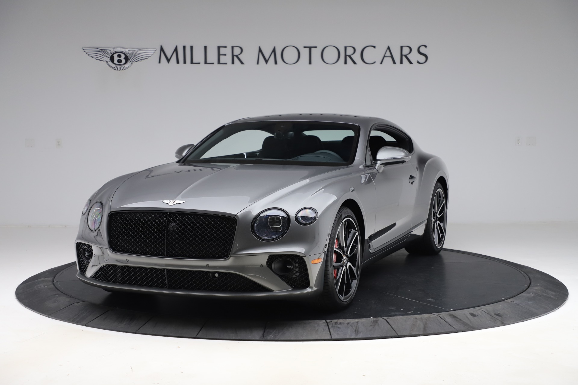 New 2020 Bentley Continental GT W12 for sale Call for price at Maserati of Greenwich in Greenwich CT 06830 1