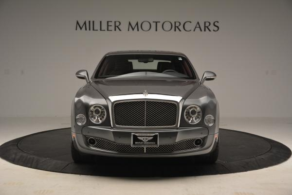 Used 2011 Bentley Mulsanne for sale Sold at Maserati of Greenwich in Greenwich CT 06830 13