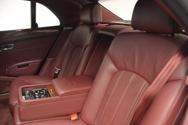 Used 2011 Bentley Mulsanne for sale Sold at Maserati of Greenwich in Greenwich CT 06830 19