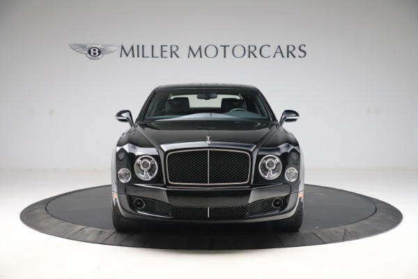 Used 2016 Bentley Mulsanne Speed for sale $157,900 at Maserati of Greenwich in Greenwich CT 06830 11