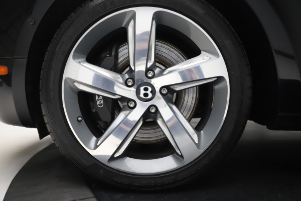 Used 2016 Bentley Mulsanne Speed for sale $149,900 at Maserati of Greenwich in Greenwich CT 06830 14