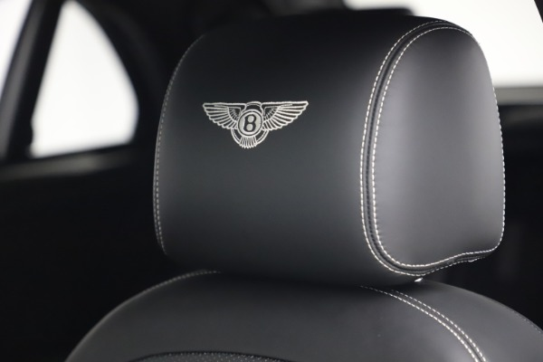 Used 2016 Bentley Mulsanne Speed for sale $149,900 at Maserati of Greenwich in Greenwich CT 06830 19