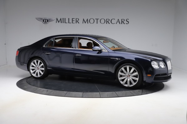 Used 2016 Bentley Flying Spur V8 for sale $114,900 at Maserati of Greenwich in Greenwich CT 06830 10
