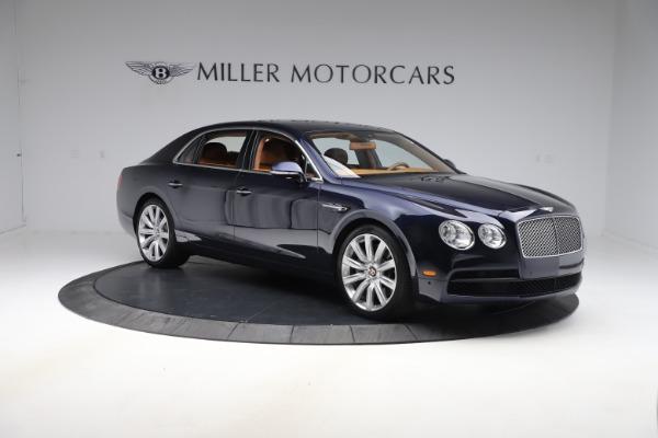 Used 2016 Bentley Flying Spur V8 for sale $114,900 at Maserati of Greenwich in Greenwich CT 06830 11